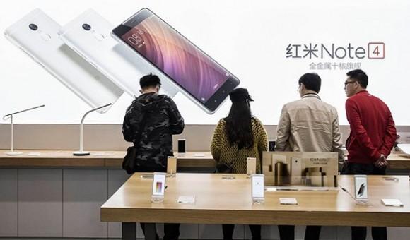 Xiaomi переходит на новую стратегию продаж