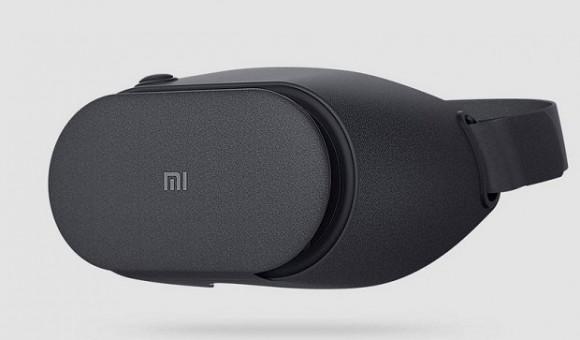 Xiaomi представила шлем виртуальной реальности Mi VR Play 2 за $14