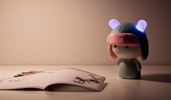 Xiaomi представила умного персонального помощника Kuri