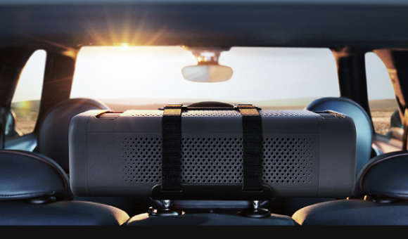 Xiaomi выпустила очиститель воздуха Mi Car Air Purifier