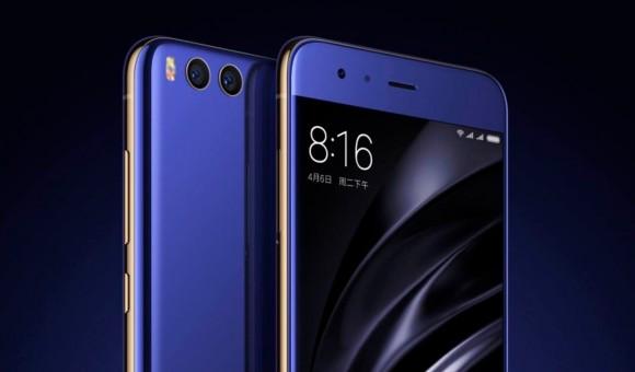 Камера Xiaomi Mi6 серьёзный конкурент Galaxy S8
