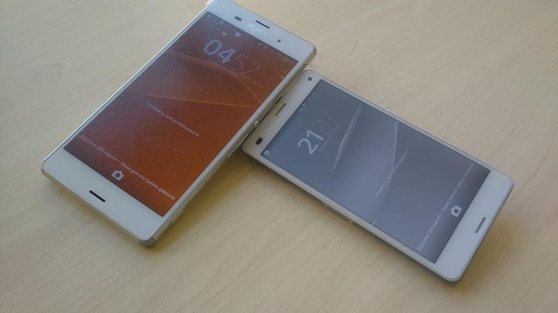 Z3 Z3 compact 7