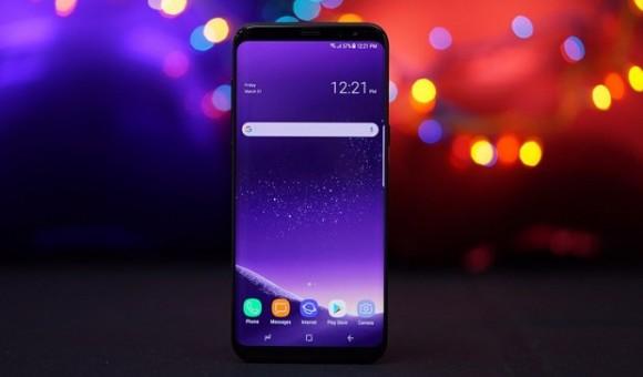 Защиту Galaxy S8 взломали за считанные минуты