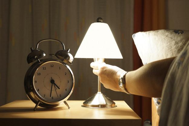 Здоровый сон-без света