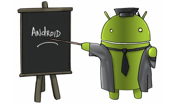android-Главная