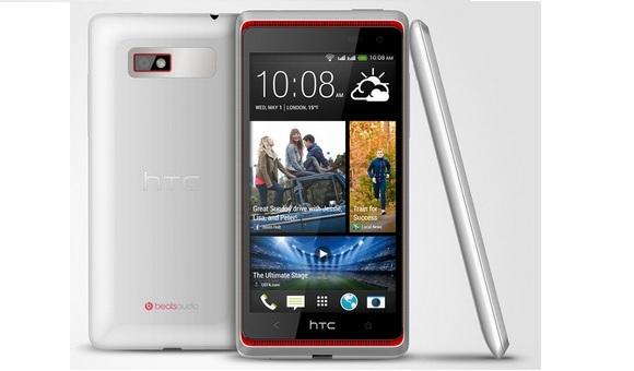 Новый «шестисотый» от HTC. Обзор Android-смартфона HTC Desire 600 с двумя активными SIM-картами