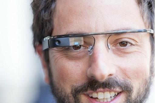 Три часа с Google Glass