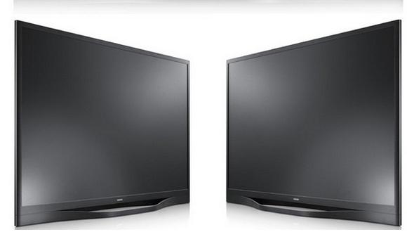 Обзор телевизоров Samsung серии F8500