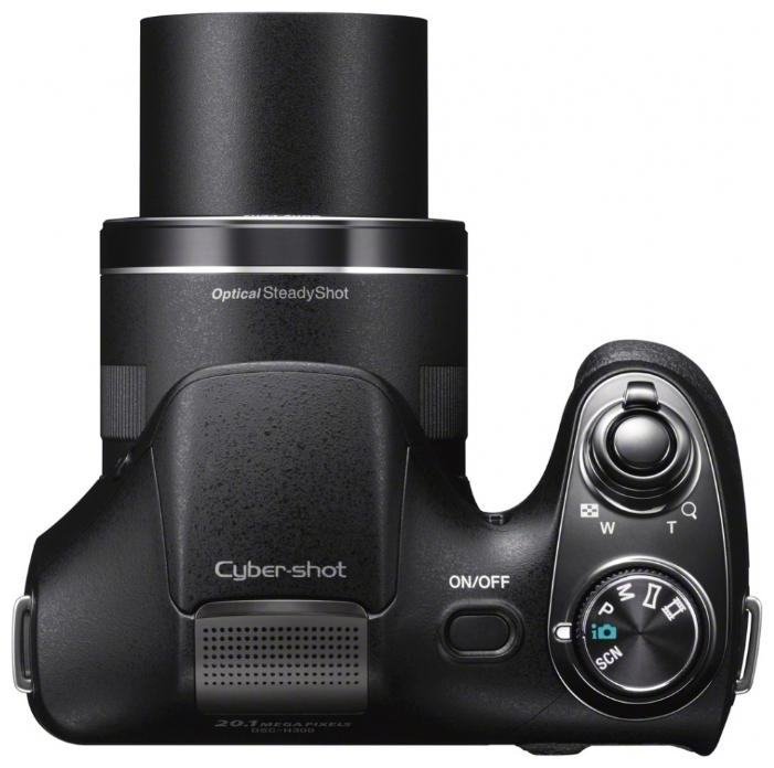 Sony cyber-shot dsc-hx400 black инструкция, характеристики, форум.