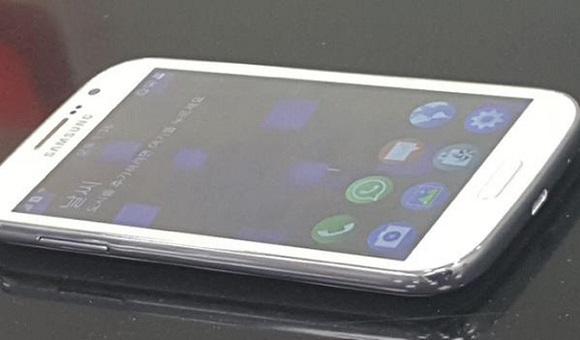 Samsung Z2 получил Wi-Fi сертификацию