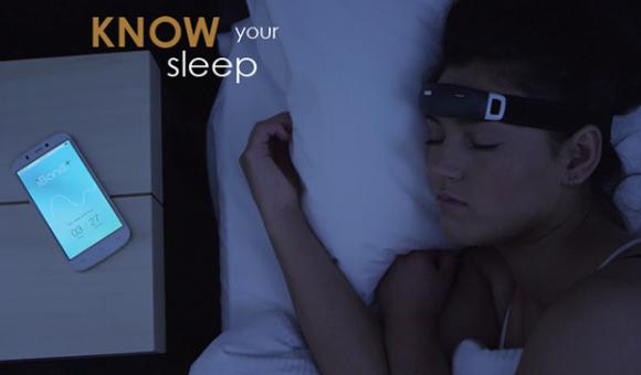 iBand - гаджет, позволяющий видеть осознанные сновидения - главное фото