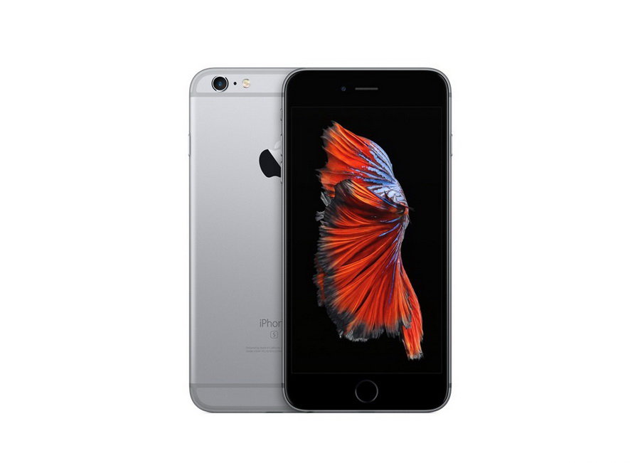 iPhone 6s Plus-press images