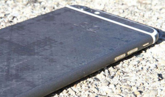 iPhone 7 Carbon - самый прочный айфон за 17 тысяч долларов