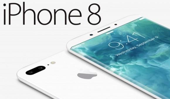 iPhone 8 может получить биометрический сканер RealFace