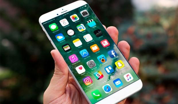 iPhone 8 — все слухи, которые нужно знать