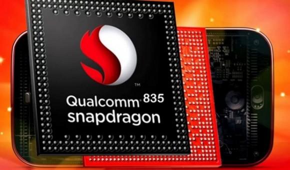 Из-за компании Samsung смартфон LG G6 не получит новейший чипсет Snapdragon 835