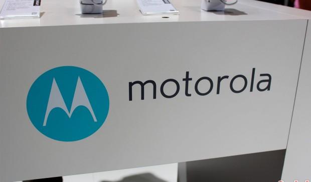 Новый смартфон Motorola проходит сертификацию в FCC