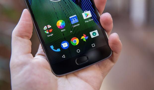 В Motorola Moto G5S откажутся от пластика
