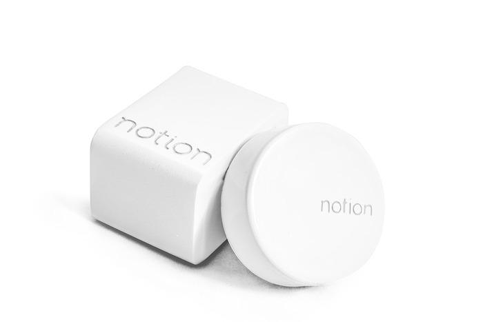 notion - общий вид