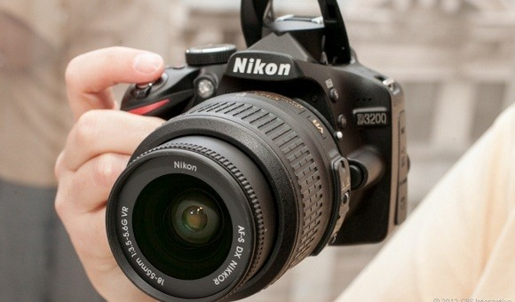 Nikon D3200 18–55VR Kit – 24.2 мегапикселя качества. Обзор зеркальной фотокамеры для любителей