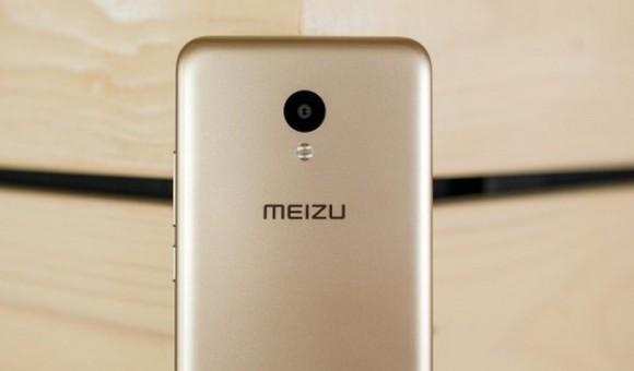 Обзор доступного смартфона Meizu M5