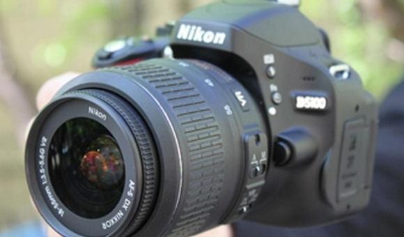 Nikon D5100 – доступная зеркальная фотокамера начального уровня. Обзор модели