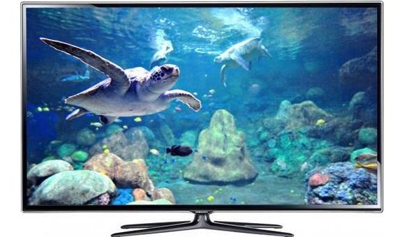 Обзор серии телевизоров Samsung F6330