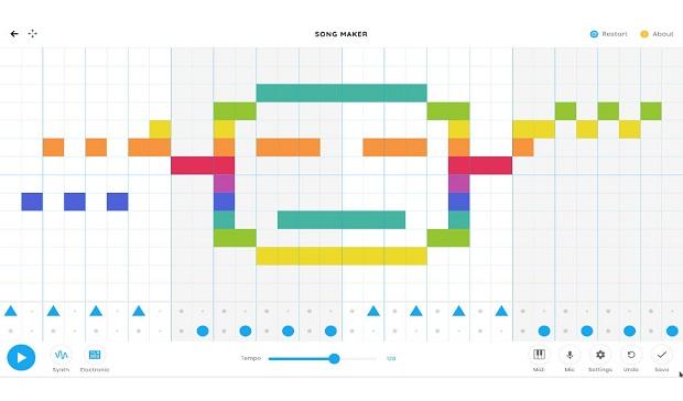 21d7303a32d8 Google представила веб-приложение для создания музыки в браузере Chrome