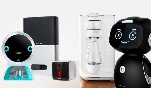 Находки на Allo.ua: Smart-кольцо Jakcom, умные лампочки с колонкой и USB-фонарик