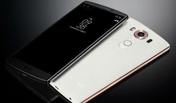 в сентябре компания LG представит смартфон V20 на базе Android 7.0 Nougat