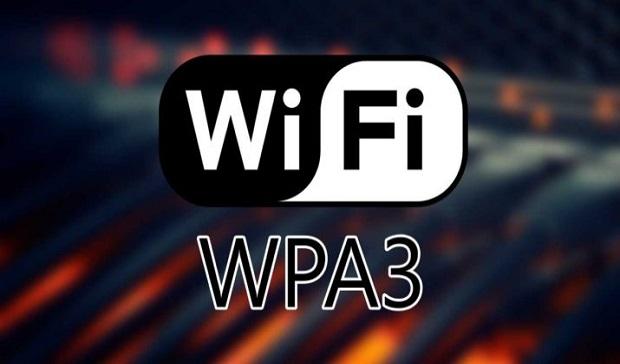 Картинки по запросу WPA3